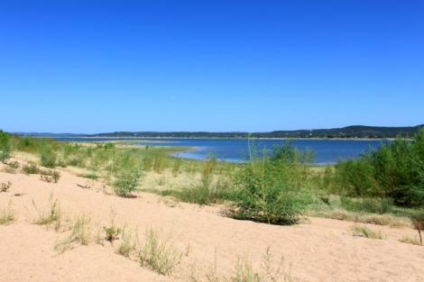 Lake Buchanan, Texas 5